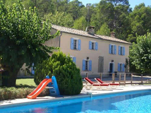 Hotel Pictures: Villa - Lorgues, Lorgues