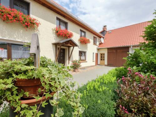 Hotel Pictures: Thieberg, Derenburg