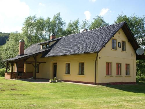Hotel Pictures: Holiday Home Jiri, Borovnice