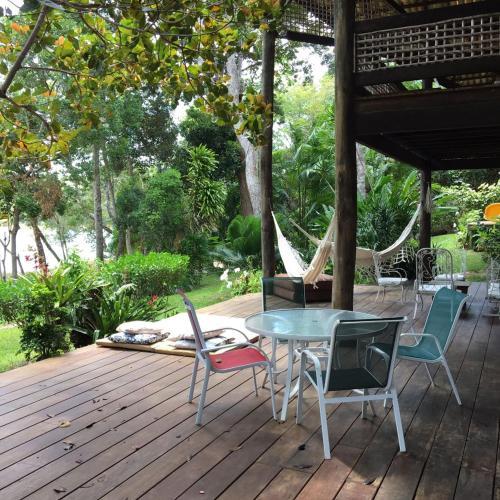 Hotel Pictures: Casa Lagoa Aruá - Praia do Forte, Mata de Sao Joao