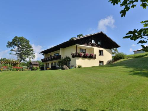 Hotel Pictures: Apartment Bayerischer Wald 3, Drachselsried