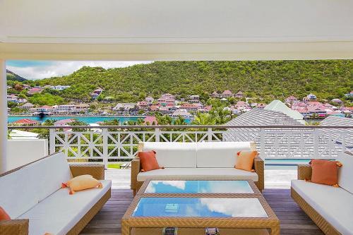 Hotel Pictures: La Pointe 110475-16787, Gustavia