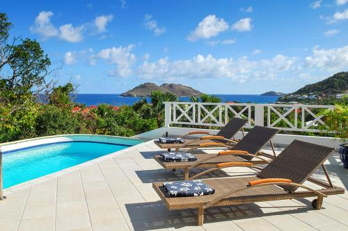 Hotel Pictures: Mahogany 110481-98949, Gustavia
