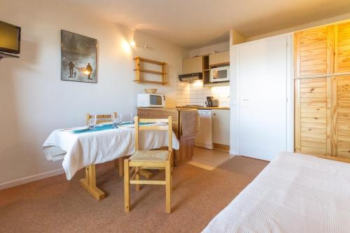 Hotel Pictures: , La Rosière