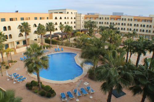 Hotel Pictures: AlSol Apartahotel Playa Marina, Ayamonte