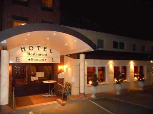 Hotel Pictures: , Borchen