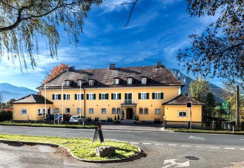 Fotografie hotelů: Villa Flora, Anif