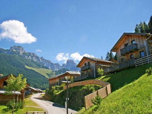 酒店图片: Gamsblume 12, Annaberg im Lammertal