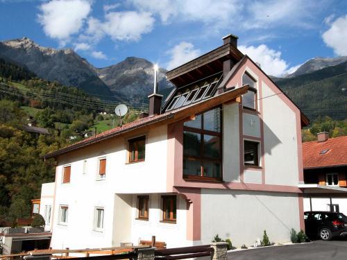 ホテル写真: Fahrner, Pians