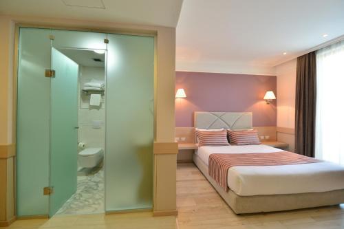 Zdjęcia hotelu: Te Stela Hotel, Tirana