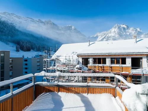Hotel Pictures: TITLIS Resort Wohnung 732, Engelberg