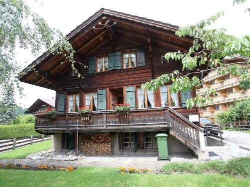Hotel Pictures: Lena, Gstaad