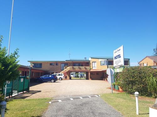 Hotellikuvia: , The Entrance