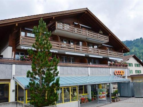 Hotel Pictures: Coop Haus A, Zweisimmen