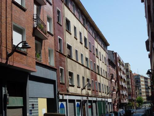 Hotel Pictures: , Bilbao