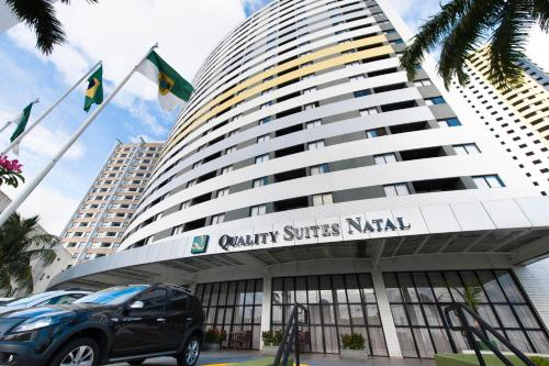 Hotel Pictures: Quality Suites Natal, Natal