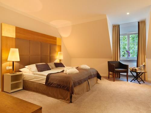 Hotel Pictures: Hotel-Residence Klosterpforte, Marienfeld