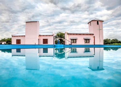 Hotelbilleder: Estancia la Soñada, San Marcos Sierras