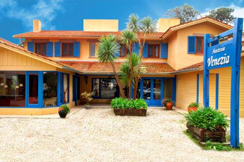 Fotos do Hotel: Hosteria Venezia, Pinamar