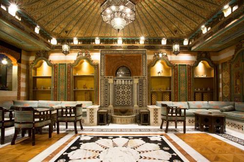 Regency Palace Amman