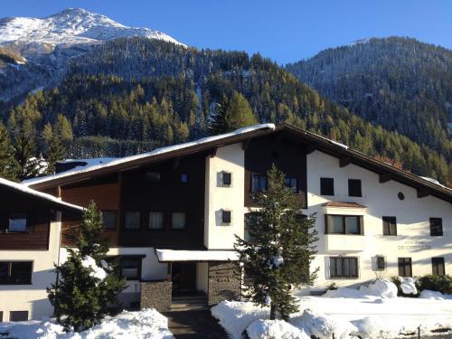 Hotelbilder: Dr. Otto Murr – b&b hotel, Sankt Anton am Arlberg