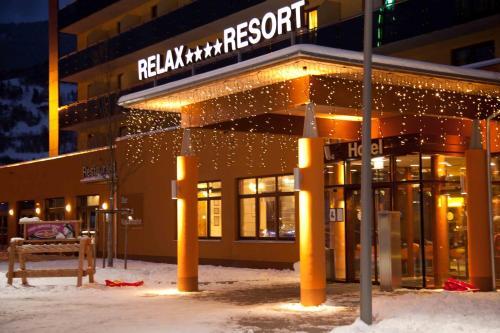 Фотографии отеля: Relax Resort Hotel Kreischberg, Санкт-Георген-об-Мурау