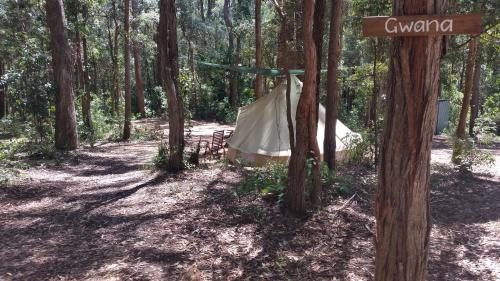 Hotellikuvia: Elebanah Luxury Camping, Avoca Beach