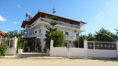 Fotografie hotelů: Vila Veli, Ksamil