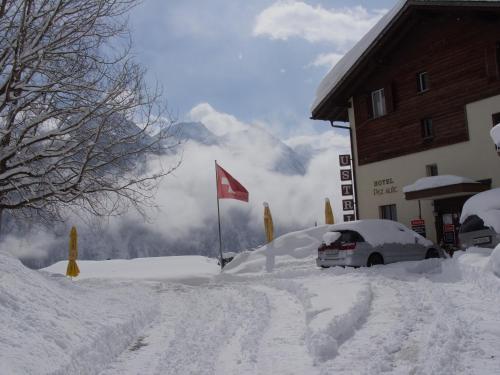 Hotel Pictures: Hotel Pez Ault, Disentis