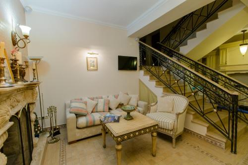 Zdjęcia hotelu: Villa Casas Di Maria (Piccola Casa), Tsaghkadzor