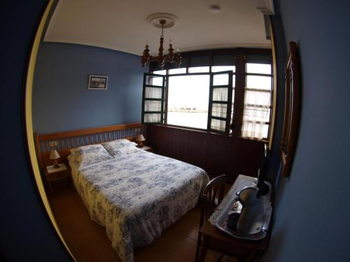Hotel Pictures: Hotel El Pescador, Tazones