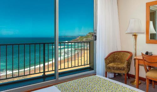 Fotografie hotelů: Quality Hotel Noah's On the Beach, Newcastle