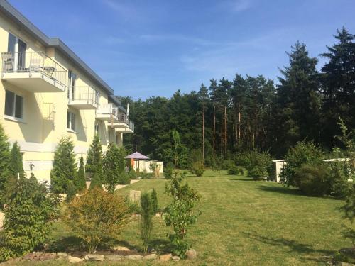 Hotel Pictures: Ruhige Ferienwohnung in Graal Müritz (EW), Müritz