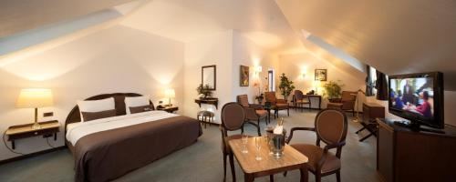 Hotellikuvia: Hotel Kasteel Solhof, Aartselaar