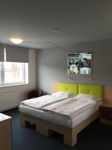 Hotel Pictures: , Kladno