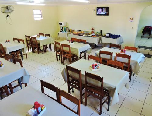 Hotel Pictures: Hotel Comodoro De Livramento, Santana do Livramento