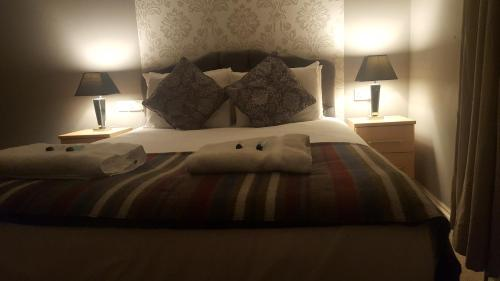Hotel Pictures: The Twyford Inn, Tiverton