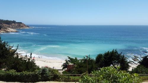 Hotel Pictures: Playa Condominio Cau Cau, Horcon