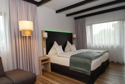 Hotel Pictures: , Allenbach
