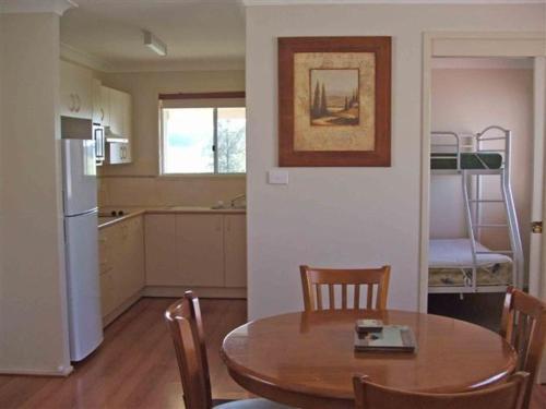 Hotellbilder: Fossickers Tourist Park, Nundle