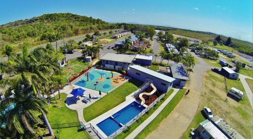 酒店图片: BIG4 Mackay Marine Tourist Park, 麦凯