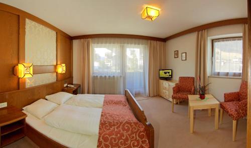 ホテル写真: Aktiv Hotel Elan, Oberau