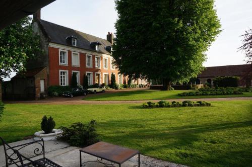 Hotel Pictures: Le Manoir, Gouy-Saint-André