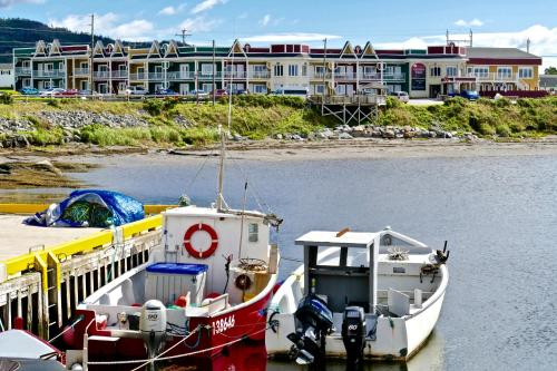 Hotel Pictures: , Rocky Harbour