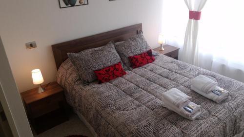 Hotel Pictures: Marilumaju, Temuco