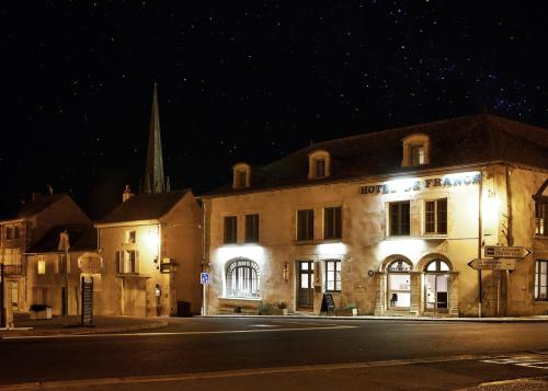 Hotel Pictures: , Saint-Savin
