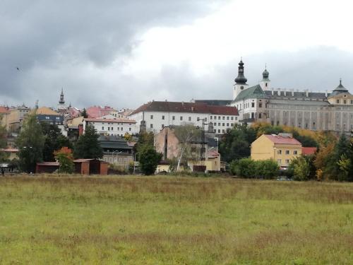 Hotel Pictures: Ubytovani na hradbach, Broumov