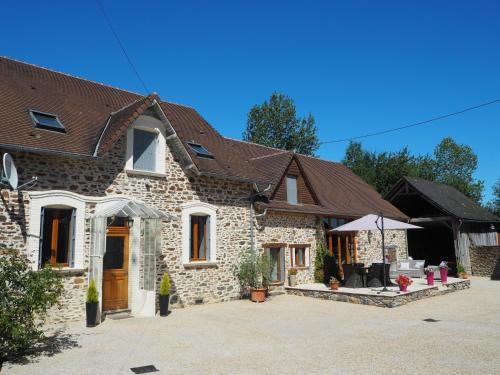 Hotel Pictures: , Saint-Pardoux-Corbier