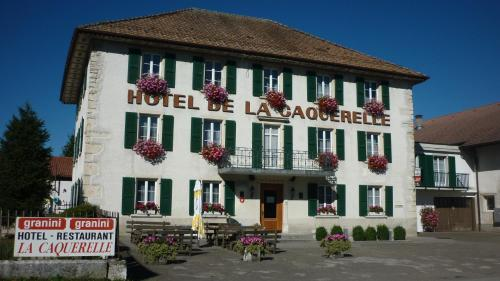 Hotel Pictures: , Col des Rangiers