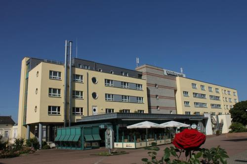 Hotel Pictures: , Unna